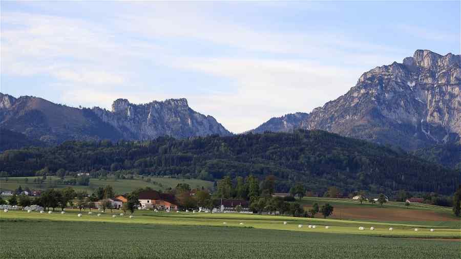 Urlaub am Bauernhof - Urlaub in Österreich